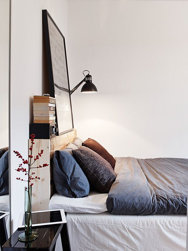 They can be vintage, modern, mid-century or even eclectic, but suite rooms have to be elegant, confortable and cozy. See more decor tips here: http://www.pinterest.com/delightfulll/