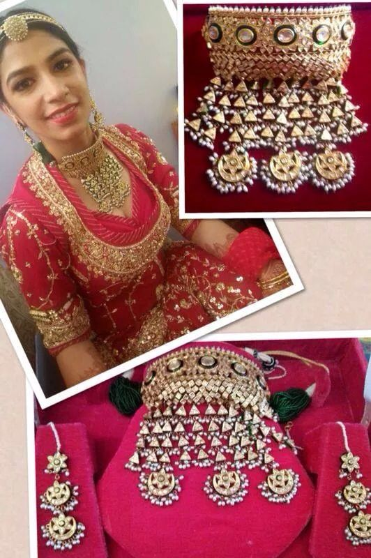 Aad and Traditional Jewellery