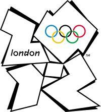 2012 Summer Olympics logo (London, England)