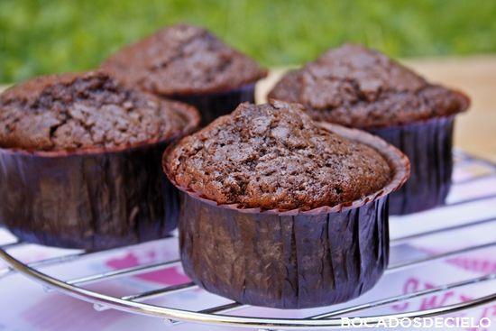 Bocadosdecielo: Muffins y magdalenas dulces