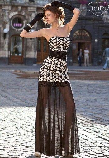 Evening dress hire cork