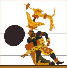 Mesoamerican ballgame - Wikipedia
