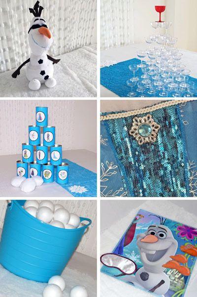 Themakist FrozenGeschikt voor meisjes van ongeveer 5tot en met 7 jaar. Voor jongens doen we er een riddertuniek bij.Alle meidenworden voor 1 dag omgetoverd tot Elsa of Anna.