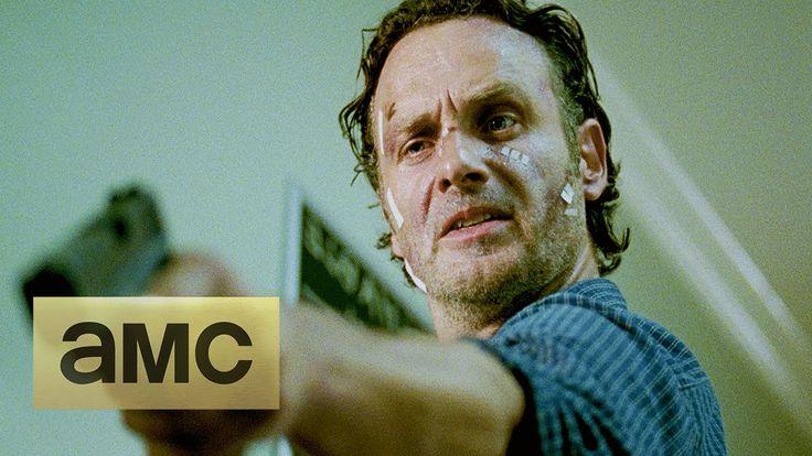 Season 6 Trailer! 90 Minute Premiere.... October 11th!
