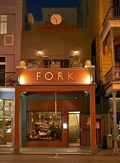 Fork Restaurant. Restaurants Cape Town CBD, City Bowl, Cape Town, Western Cape, South Africa