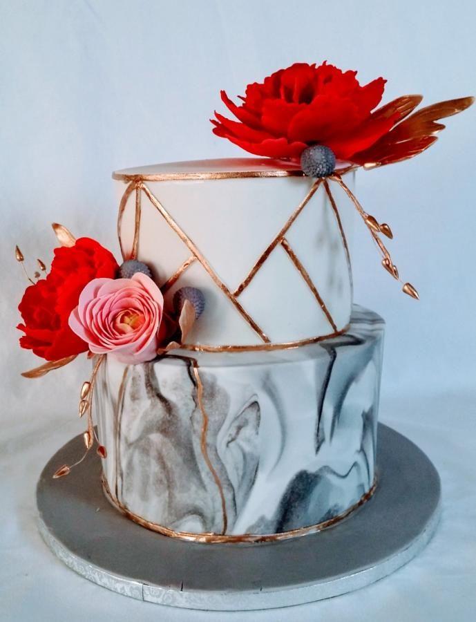 Best 25 Birthday Cakes Women Ideas On Pinterest Best