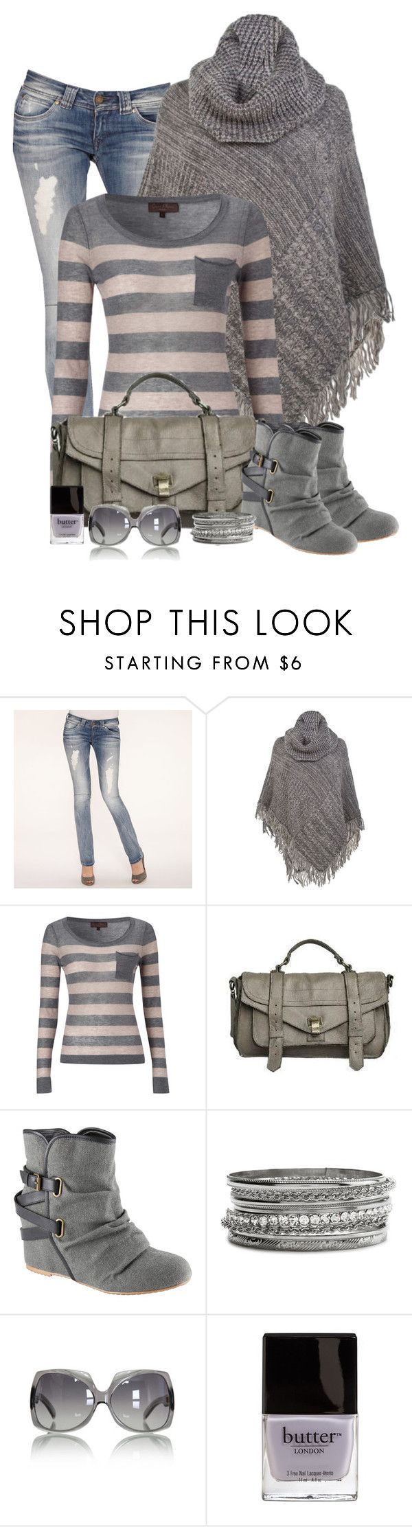 """""""167"""" by serepunky ❤ liked on Polyvore featuring Pepe Jeans London, Ann Harvey, Great Plains, Retrò, ALDO, Charlotte Russe, Belstaff and Butter London"""