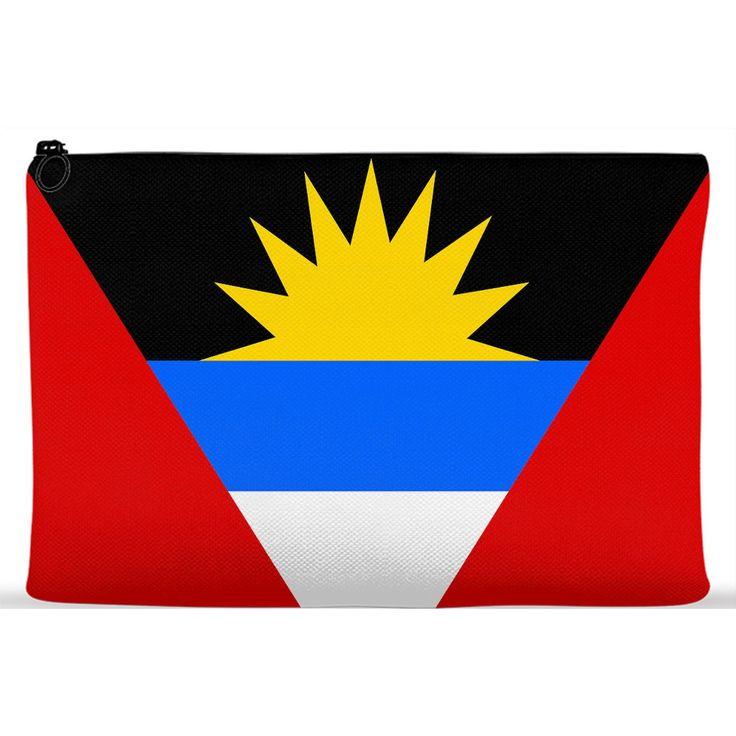 New CG Bling! Antigua Flag Clutch http://carnivalglam.com/products/antigua-flag-clutch?utm_campaign=social_autopilot&utm_source=pin&utm_medium=pin