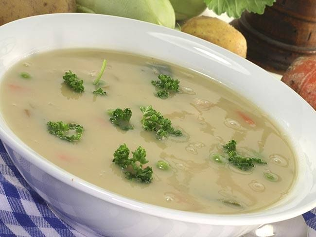 Famine Soup Kitchen Recipes