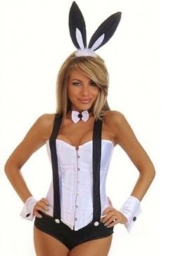 playboy bunny costume - Halloween Costume Playboy Bunny