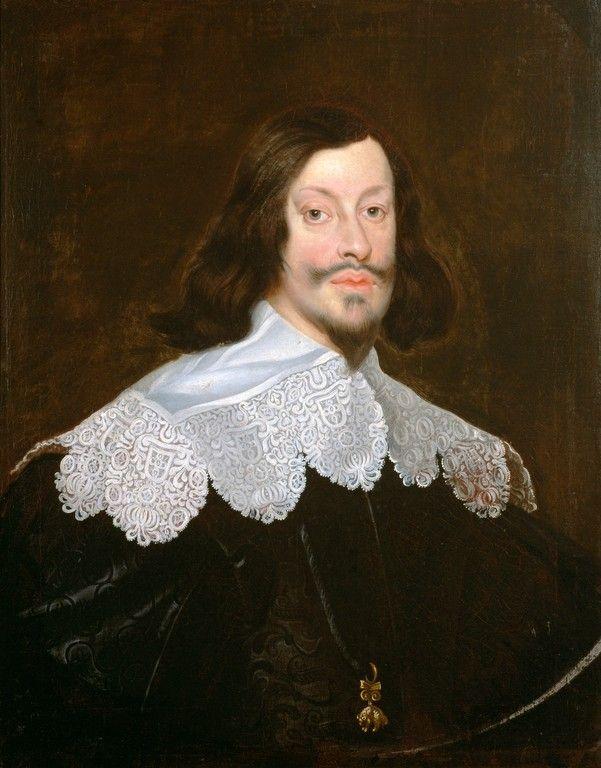 Ferdinand III. Habsburský, císař římský a král český a uherský
