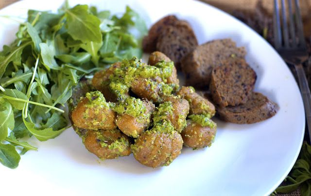 1000+ images about Vegan - Entrees on Pinterest | Tempeh, Chickpeas ...