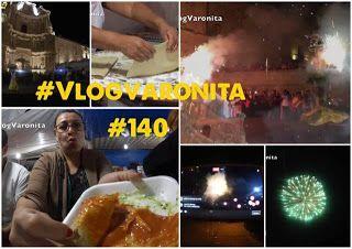 LA VIRGEN DE LA SOLEDAD en Oaxaca se viste de luces y ¡MUJERES VALIENTES! #VlogVaronita #140   !Y AHORA un poco de luz!  Acompáñenme a esta fiesta patronal, en donde cerramos el día con broche de oro.  Conozcan a las Chinas Oaxaqueñas que en manera de ofrenda, queman sus canastas con un inmenso juego de pirotecnia, al ritmo de la banda que toca para festejar el cumpleaños de la patrona del este hermoso pueblo: LA VIRGEN DE LA SOLEDAD.
