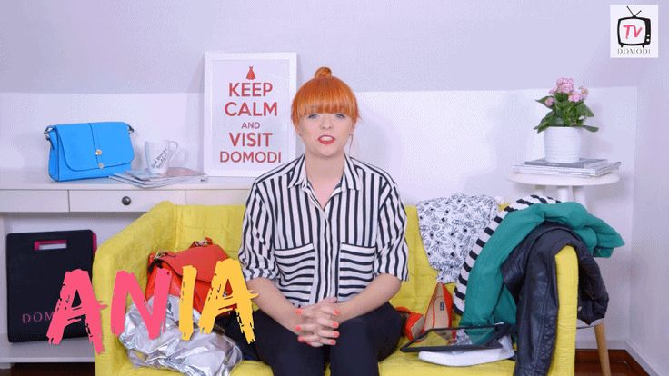 Mamy dla Was haul zakupowy Ani! Jesteście ciekawi co Ania kupiła w ostatnim czasie i co będzie trendy? Sprawdźcie koniecznie! :)  https://www.youtube.com/watch?v=hTZDiZ5fL90