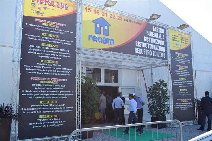 Expo Veneto: RECAM FAIR - Events
