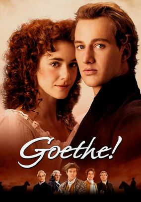 Young Goethe in Love (2010) After aspiring poet Johann Wolfgang von Goethe fails his law exams, he's sent to a sleepy provincial court to reform. Instead, he falls for Lotte, a young woman who is promised to another man.  Alexander Fehling, Miriam Stein, Moritz Bleibtreu...foreign