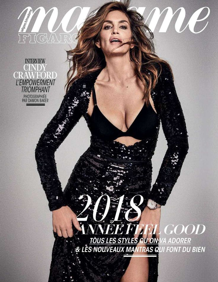 Cindy crawford covers-1134