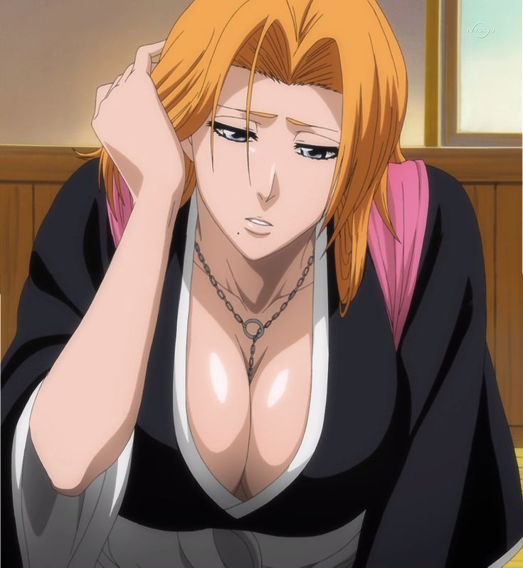 Bleach anime boobs-9263