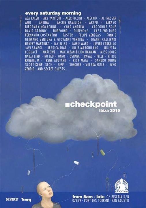 Checkpoint Ibiza, Every Saturday Morning, Ibiza, ES