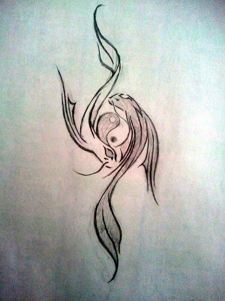 Tattoo Carp Koi by ~Seocha on deviantART