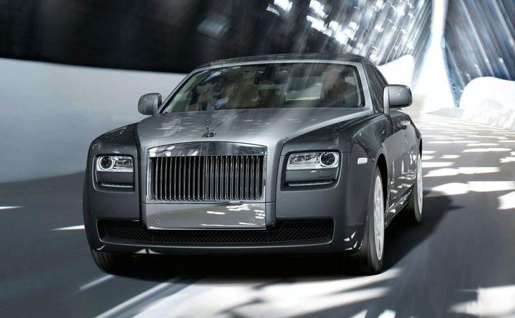 rolls royce ghost 2015 wallpaper hd - Turn On the Rolls Royce ...