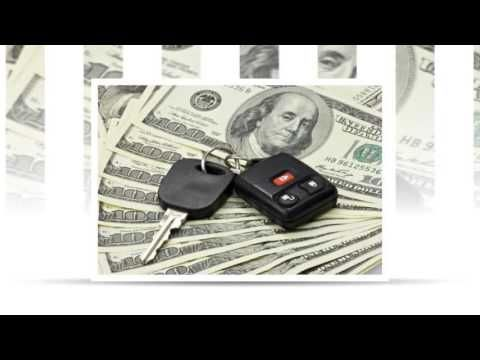 Bad Credit Auto Loans in Portland Orgegon - YouTube