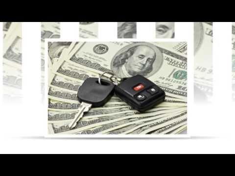 Bad Credit Auto Loans in Portland Orgegon - YouTube