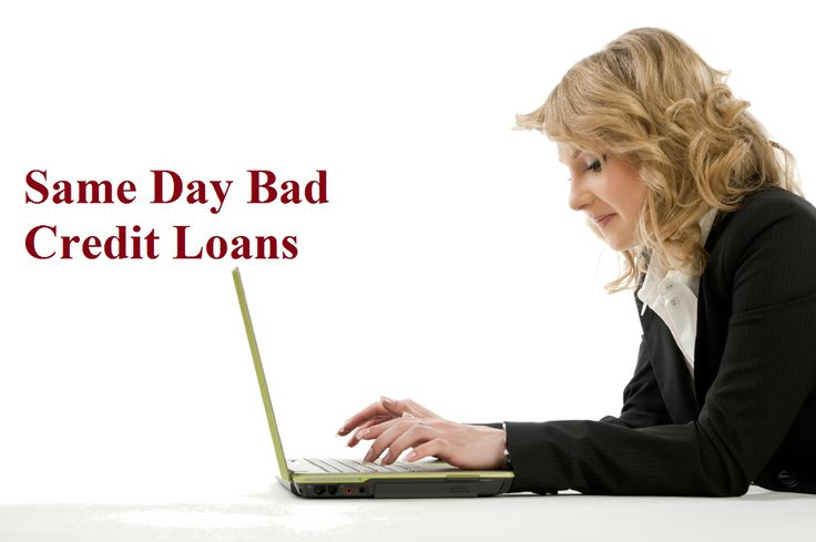 Low credit holders are capable to acquire the finance by performing the least official procedure that are linked with same day bad credit loans without any difficulty. #samedaybadcreditloans