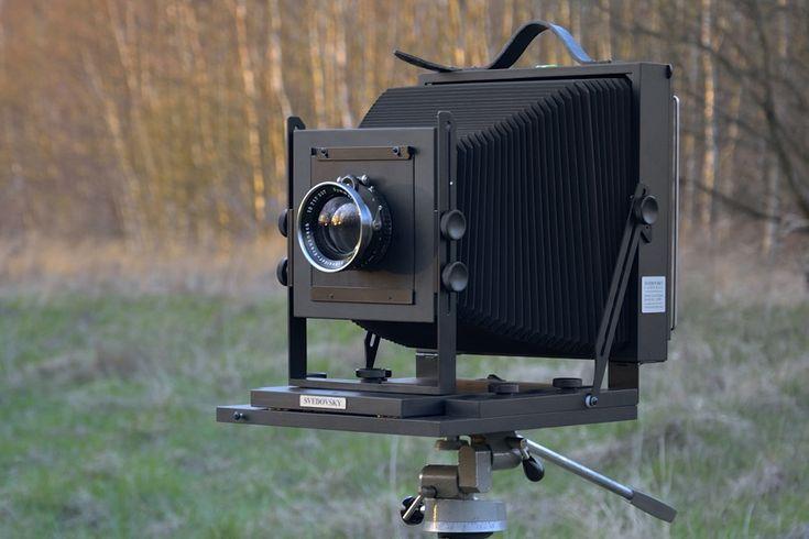 Gallery | Svedovsky Large Format Cameras