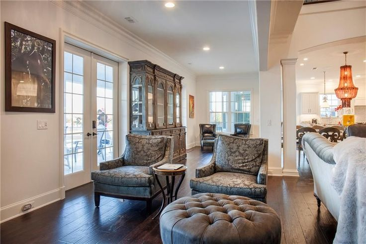 View 36 photos of this $7,500,000, 6 bed, 9.0 bath, 20437 sqft single family home located at 7621 Sierra Ln, Pilot Point, TX 76258 built in 2015. MLS # 13575489.