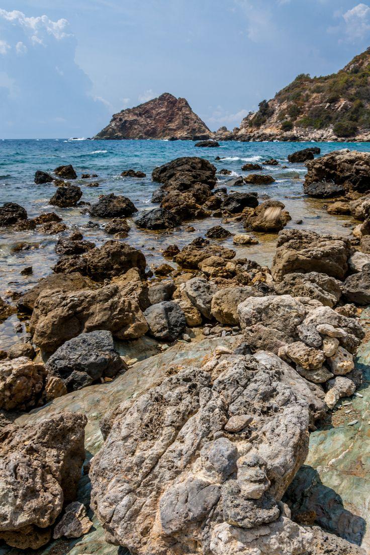 Isola Rossa #argentario #maremma #toscana