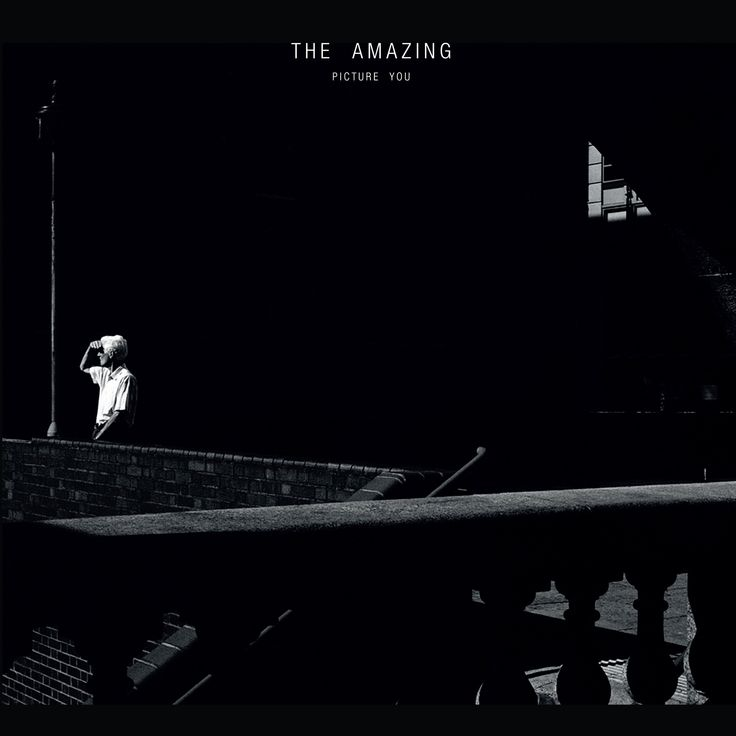 The Amazing / Picture You