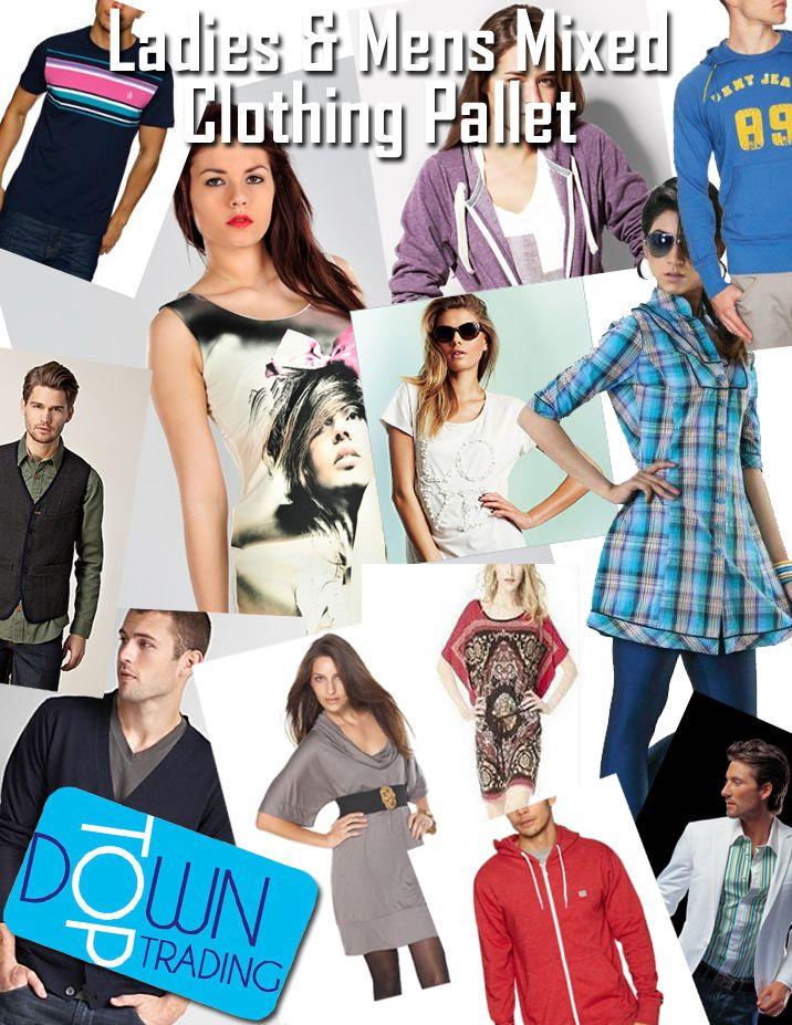 deals wholesale clothing