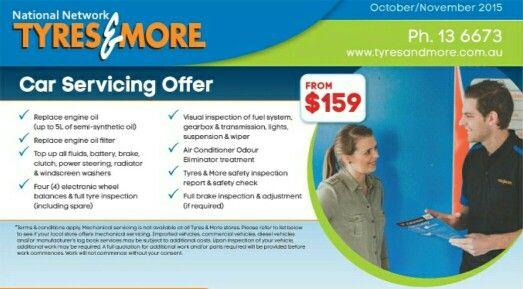 Oct Nov 2015 Catalogue page 6 Www.tyresandmore.com.au