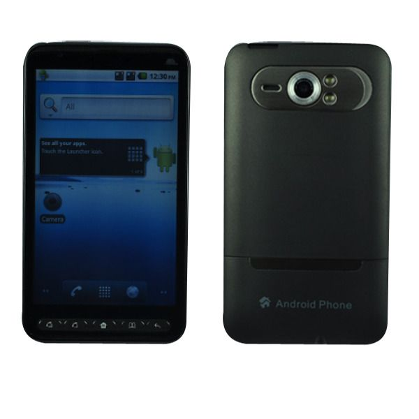 4.3 inch Star A2000 GPS WIFI android 2.2 dual sim Mobile Phone Smartphone with 3    eBay