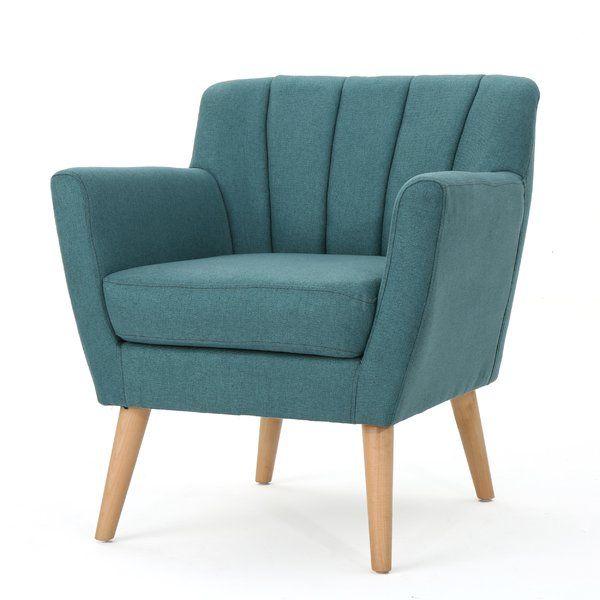 Jaron 20 Armchair Club Chairs Teal Chair Living Room Chairs