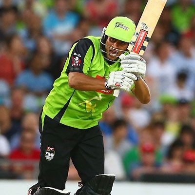 Sydney Thunder vs Adelaide Strikers Prediction