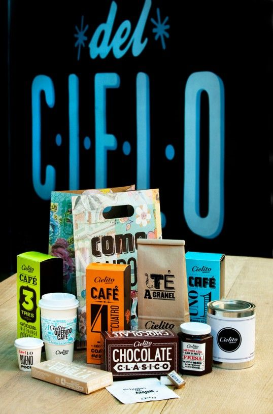 CIELITO ® it is a Latin American reinvention of the coffeehouse experience. A place that surprises, comforts and engages all senses through its space, aroma, taste, color, and histories.