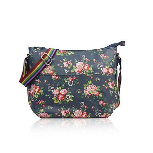 Carry-All Bag / Schultertasche Vintage Flowers dunkelblau, http://www.amazon.de/dp/B06XG177FZ/ref=cm_sw_r_pi_awdl_xs_KxKczbFJBP1TN
