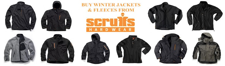 #Scruffs #workwear - provides a good looking, comfortable and durable working environment. Kit yourself out in #Scruffs and you will really look the part! We stock extra strong steel toe-capped boots and #SafetyTrainers, high quality protective clothing and accessories, and a range of trousers, shorts, shirts and #fleeces to ensure that you are comfortable at work, no matter what the conditions you are working in. UK Online Tools & Equipment http://www.rapidtoolsdirect.co.uk/