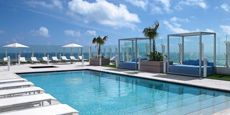 Grand Beach Hotel Surfside (Miami Beach, Florida) - Jetsetter