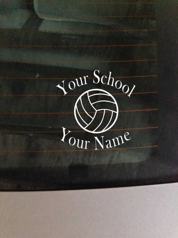 Best Car Window Decals Images On Pinterest Car Window Decals - College custom vinyl decals for car windows