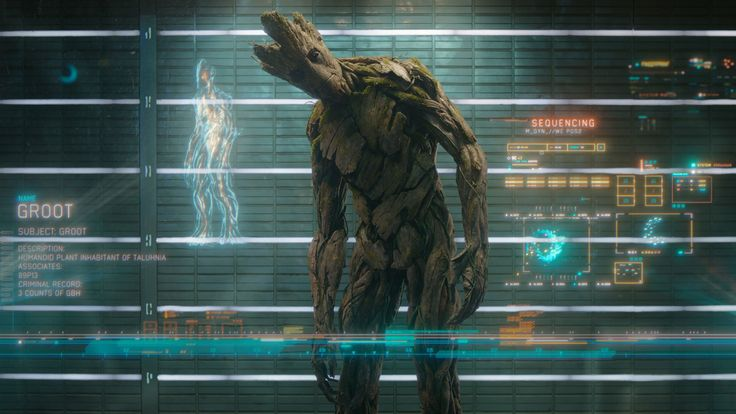 Guardians of the Galaxy (2014) 23