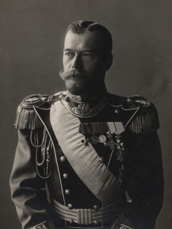 was tsar nicholas ii mainly to Nicholas ii was born nikolai aleksandrovich romanov in pushkin, russia, on may 6, 1868 he was his parents' firstborn child nicholas ii's father, alexander alexandrovich, was heir to the russian empire nicholas ii's mother, maria feodorovna, had been born in denmark.