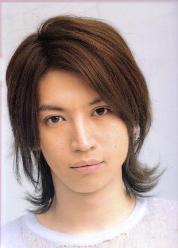 Why are these guys marketed as ikemens? - Tadayoshi Okura #Kanjani8