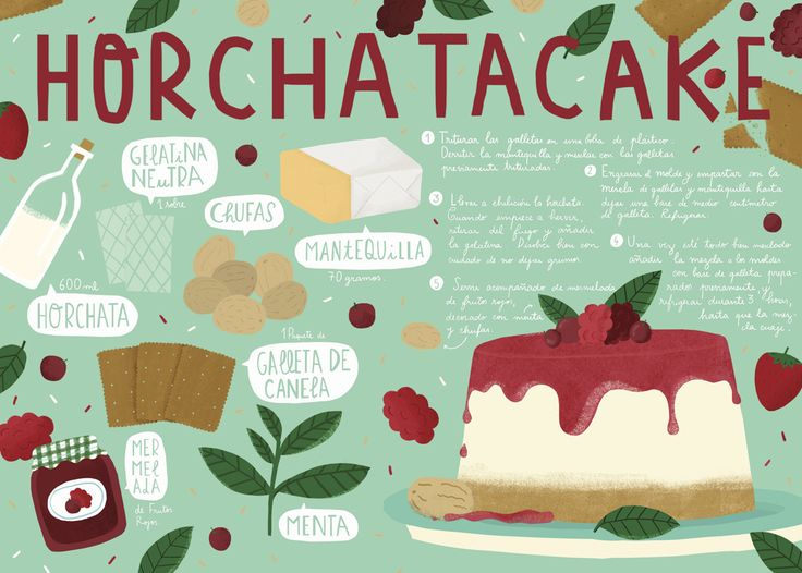 #anaseixas #newdivision #illustration #typography #cake #food #recipe