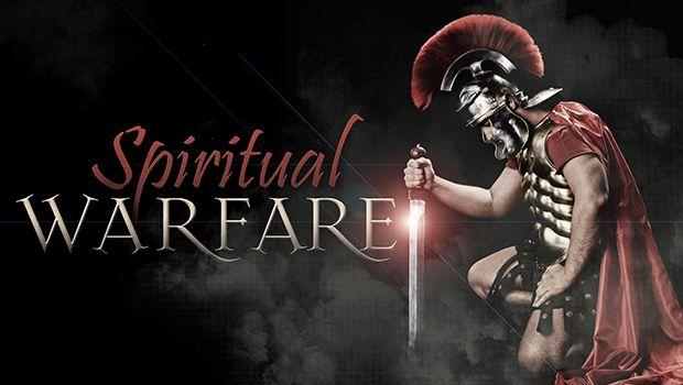 Powerful Spiritual Warfare Scriptures