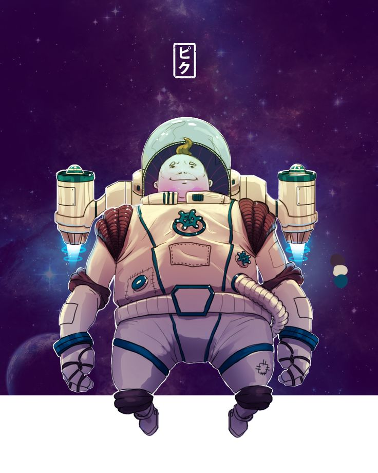 https://youtu.be/RB9H9EKZi68  Speedpaint spaceman  Total time: 4 hours and 30 minutes Program: Photoshop CC, Quick Time Player and iMovie Tablet: Intuous 4