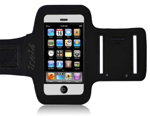 Hot New Release! COD(TM) ACTIVE Sport Armband Case for New Apple iPhone 5 Apple iPhone 5S (AT&T, T-Mobile, Sprint, Verizon)(Black) - http://www.belokitech.com/codtm-active-sport-armband-case-for-new-apple-iphone-5-apple-iphone-5s-att-t-mobile-sprint-verizonblack/