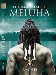 Book Vue: The Immortals of Meluha